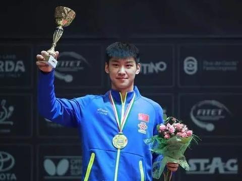 世青赛4冠王拒绝逆转,4-3淘汰日本新人王,薛飞迎澳洲赛开门红