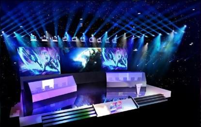 云南首个区域高端电竞联赛ATP将开赛 各州市冠军集结争雄