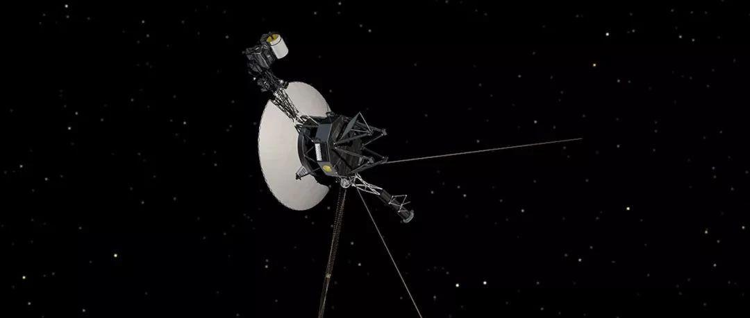 人类最伟大的探测器!在太空飞行42年,NASA还在为它们续命