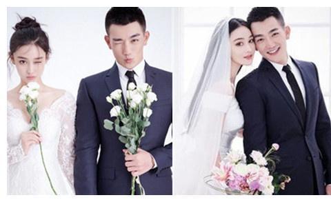 同样是结婚:忍了唐艺昕,忍了陈妍希,忍了张馨予,最后憋不住了