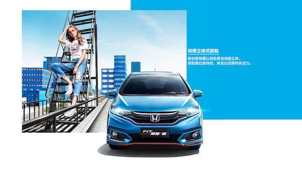 1-6月累计销量同比上涨16.4%,是什么让广汽本田在逆势增长?
