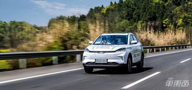 威马新车综合续航520公里!还带动力电池终身质保