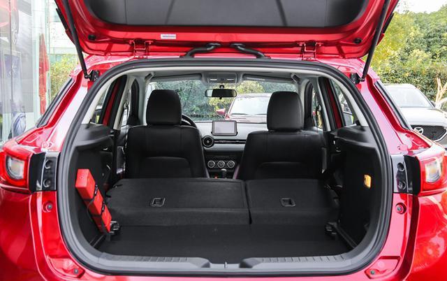 与缤智一样靠谱的日系SUV,配2.0L自吸油耗5毛,纯进口15w可入手