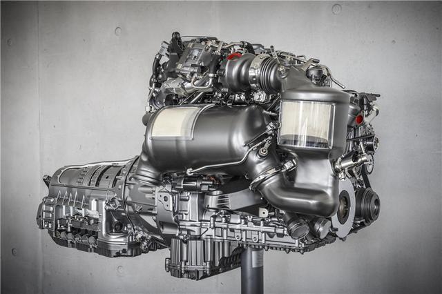 深度解析,往复式发动机的四冲程活塞行程