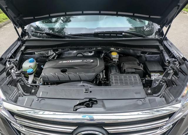 传祺第一款SUV车型,停产后再复活,官降近3万,为何还是不好卖