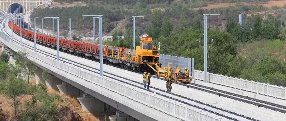 江西又将新增一条铁路 快看是否经过你家?