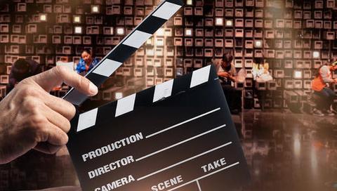 深圳龙岗· 易白文化 影视制作的不二选择