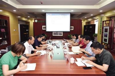 安徽省首届健康产业榜样评选进入初审环节