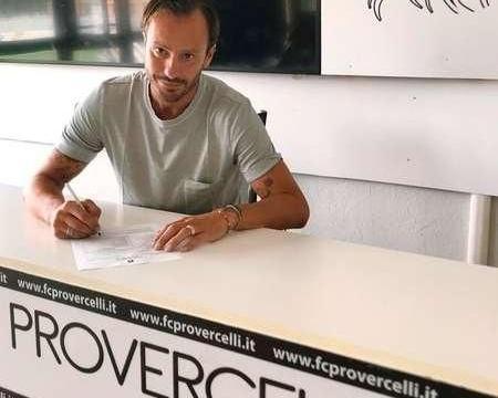 官方:吉拉迪诺出任意丙球队普罗韦尔切利主帅