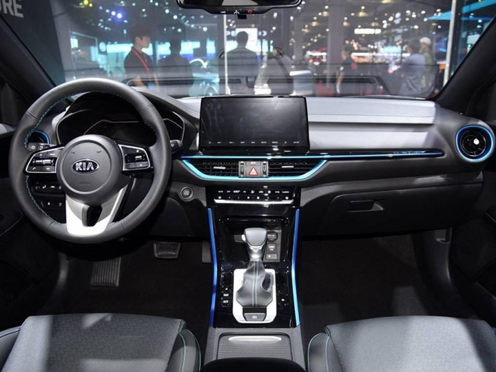 1.6L自然吸气发动机+电动机,新一代起亚K3 PHEV于7月29日上市