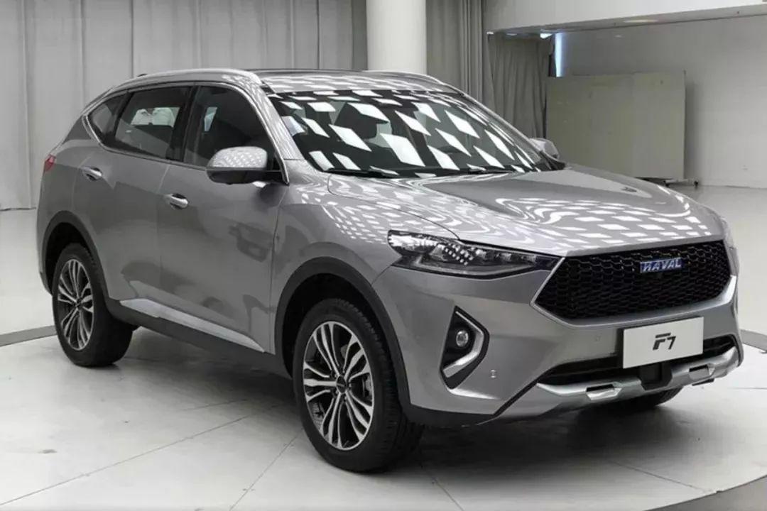 6月SUV销量出炉 日系已经等不及要上位了!