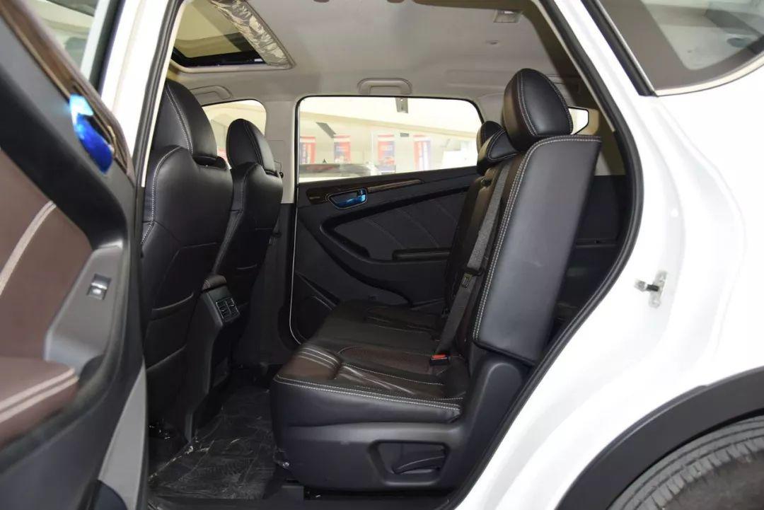10万出头买1.5T自动挡SUV,这4台比哈弗H6回头率还高