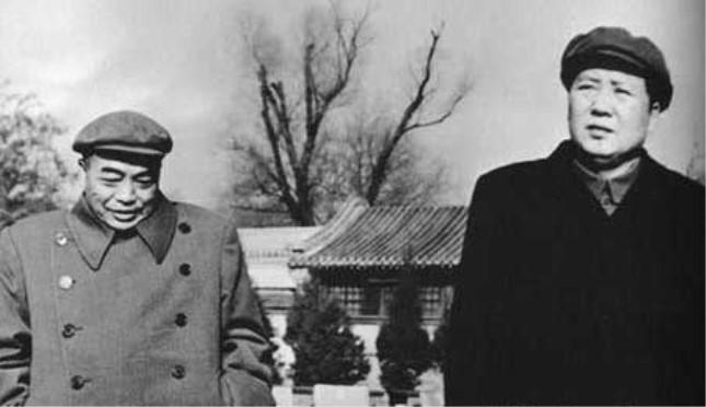 朝鲜战争中彭德怀收到了一封电报,随后志愿军便消失在群山之中……