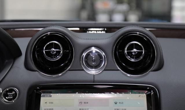 又一旗舰豪车将成为历史!比7系A8优雅,终端优惠35万,7月停产