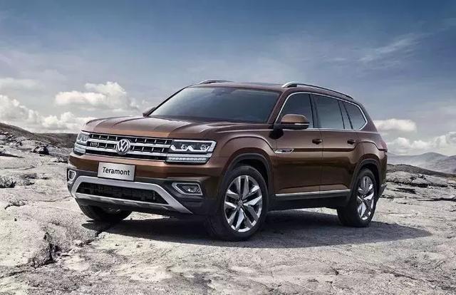 1-6月豪华SUV销量!产品力依旧是关键,靠优惠既能增量也会下滑