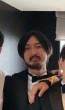 王传君又出新造型,长发搭配络腮胡,难道走文艺大叔范?