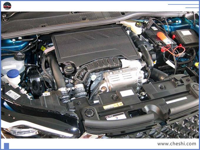 法系豪华SUV亮相,搭全新引擎,配双色车身,讲真比奥迪Q2帅