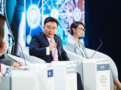"""京东AI总裁周伯文:5G+AI将组成""""人工智能体"""""""