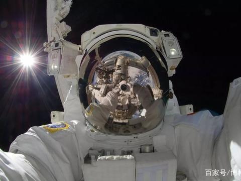 """宇航有风险,入舱需谨慎!太空飞行会唤醒体内""""休眠""""病毒"""