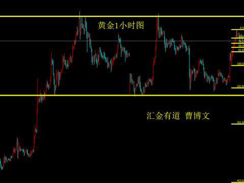 汇金有道-曹博文:黄金上涨过程中的高空