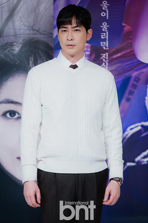 韩国影星姜至奂因涉嫌性侵被紧急逮捕 目前关押于警察局