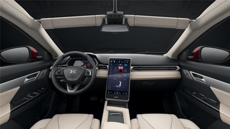 智能驾驶新选择?新款小鹏G3带来哪些升级?