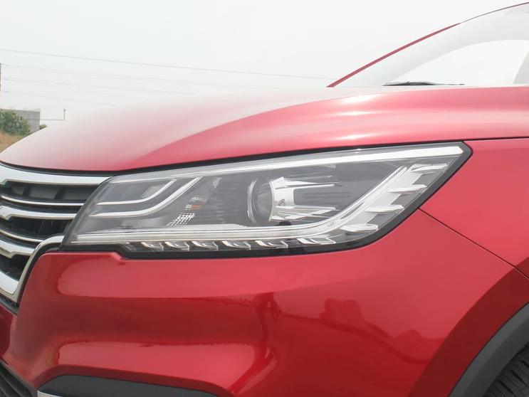 国产SUV放大招,配置升级+国六排放,油耗6L价格不变