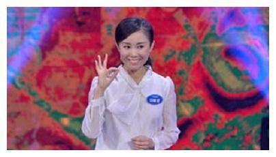 清华最美女博士,上《我是演说家》圈粉无数,集美貌与才华于一身