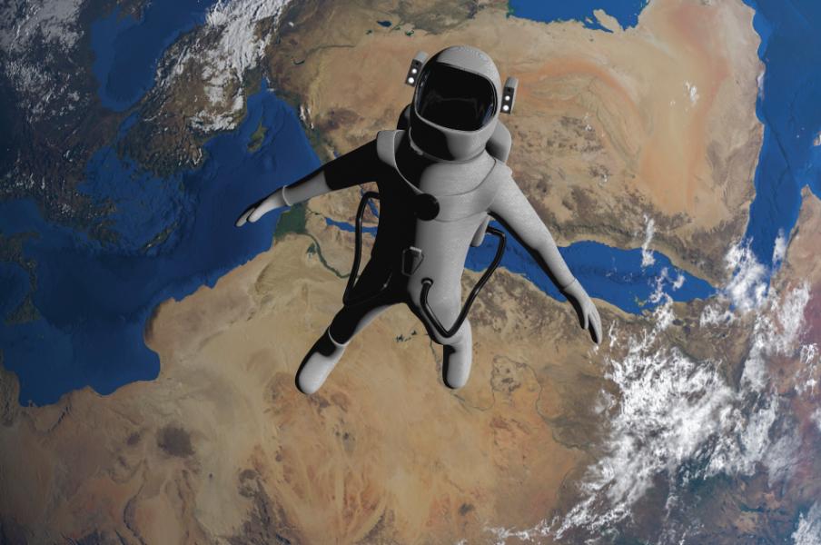 抛弃贝索斯和马斯克,布兰森要打造太空旅游第一股!