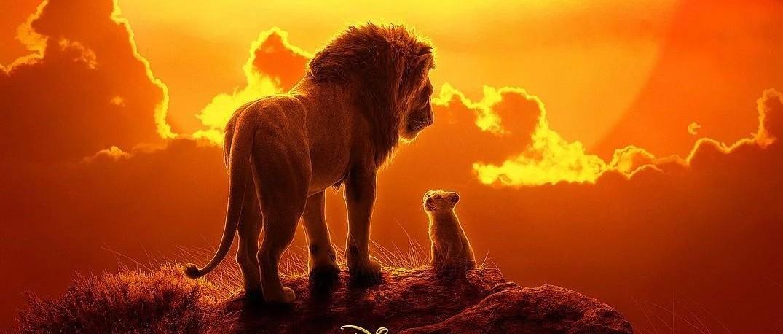 真人版《花木兰》来之前,真狮版《狮子王》先干为敬丨新片三句拌(3)