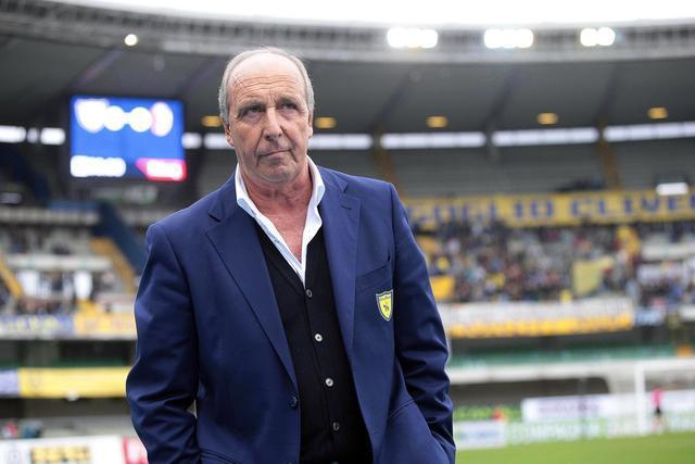 文图拉:也许接受担任意大利国家队主帅是个错误