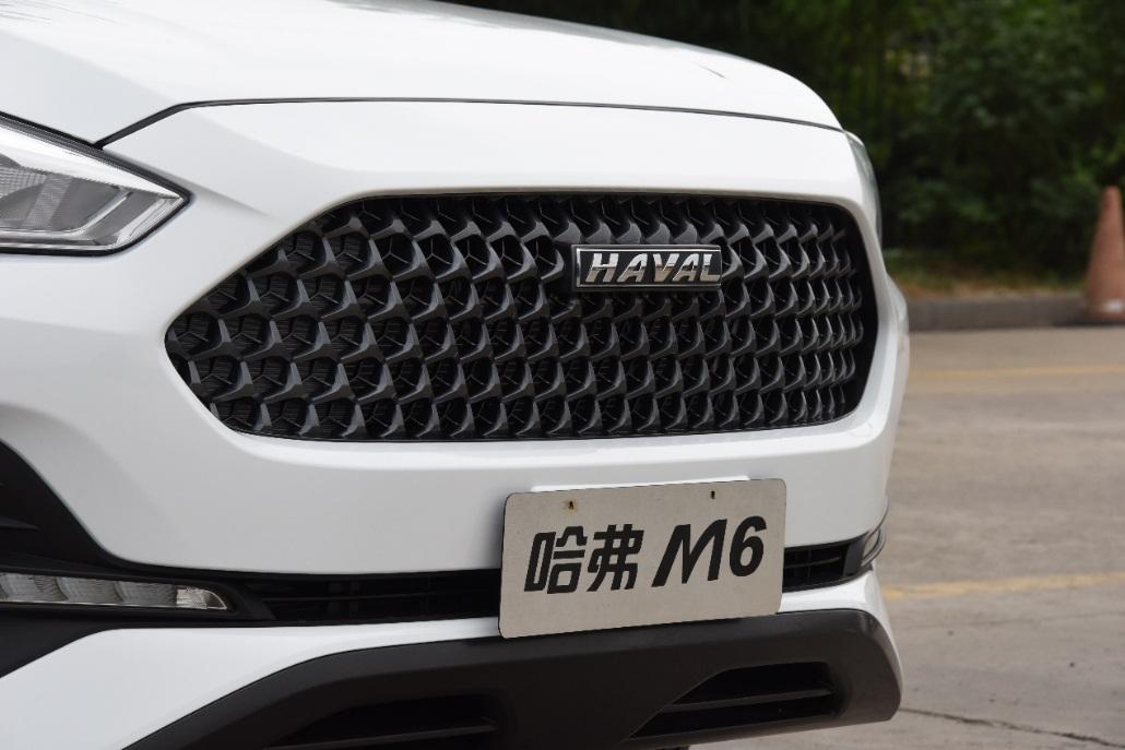 6.6万起的哈弗国6紧凑型SUV,真的是666