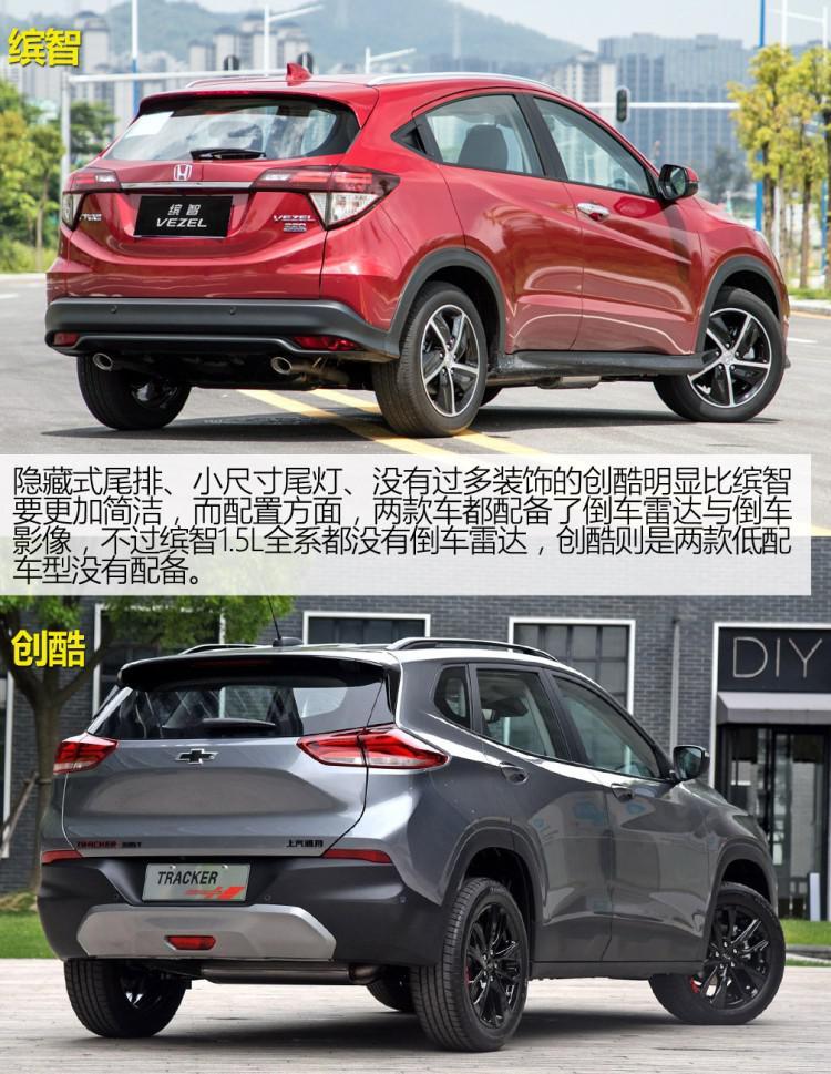 别再说不会选车了,看过这两台小型SUV后,其它的都可Pass掉!