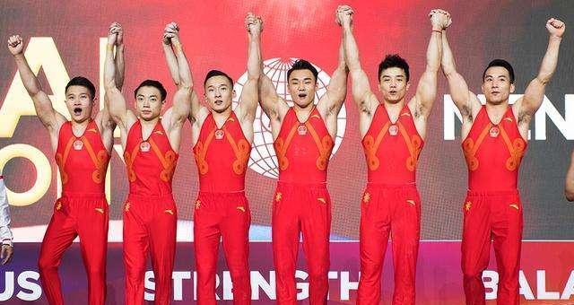 达拉洛杨在去年世锦赛夺冠,标志着体操界的人种大战吹响号角