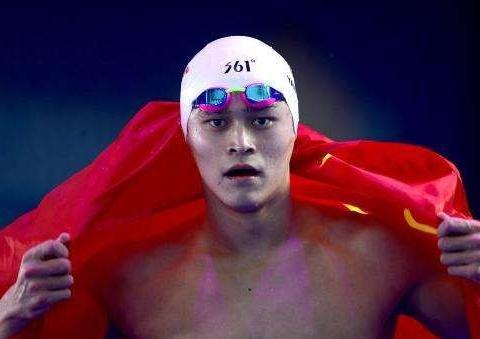 孙杨正式放弃成名项!少比3公里冲世锦赛第10冠 傅园慧破退赛传闻