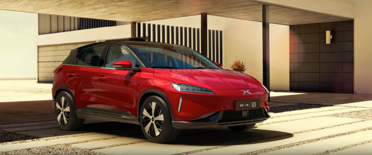 2019最高性价比智能网联电动SUV诞生,新老车企都要颤抖了