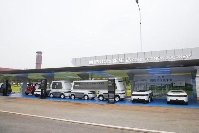产销2025万辆,助力上汽通用五菱智能网联汽车高速发展