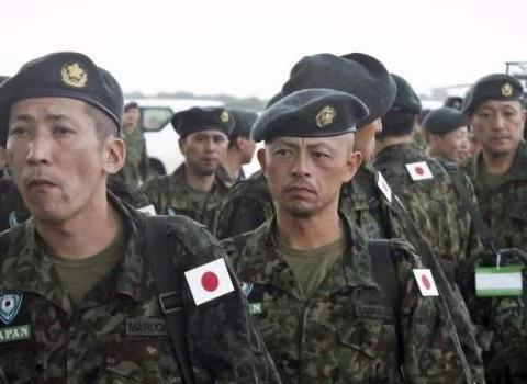 敏感时刻,美拟列日本为出兵国,遭多国反对