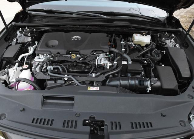 技术强、油耗低 实力日系混动车推荐