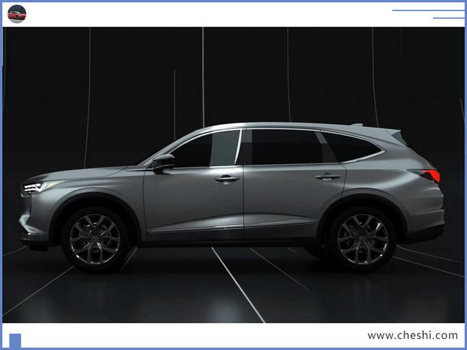 """""""本田""""新SUV曝光,推性能版本,BBA小心了"""