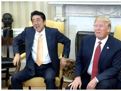 敏感时刻,美拟列日本为出兵国,遭多国反对,韩民众:韩已无未来