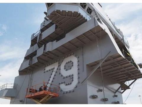 储能系统里程碑式突破!电磁弹射再添一大助力,一旦上舰赶超美国