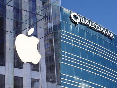 除了苹果以外,华为同样向高通支付专利费,躺着赚几百亿!