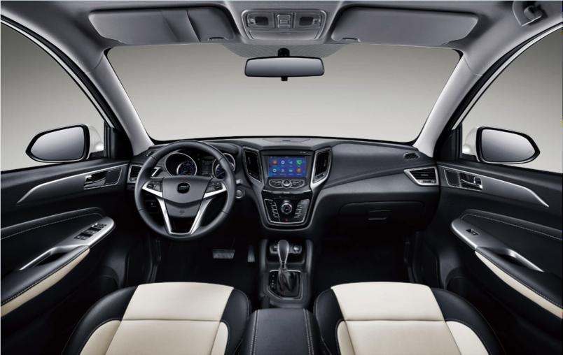 五座SUV又添劲敌,6万级经典SUV——科赛5正式上市