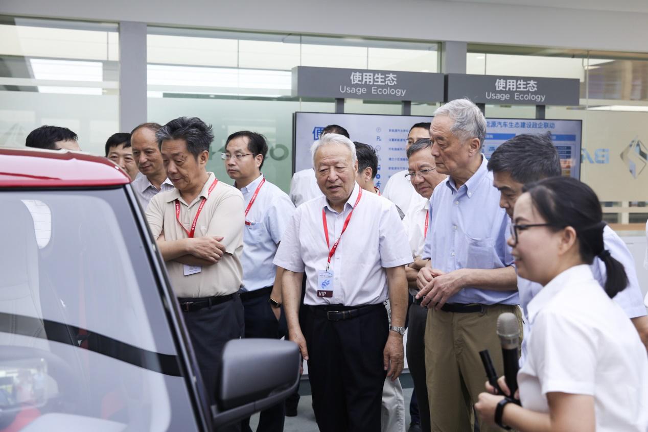 见证广西汽车工业发展光辉历程:上汽通用五菱产销超2025万辆