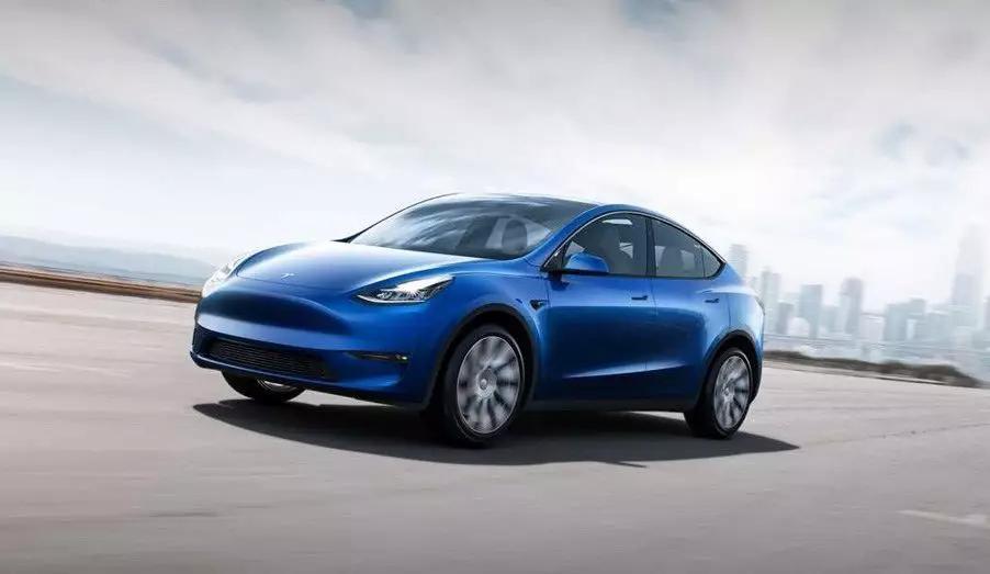 下半年最期待的10款电动车:奔驰/奥迪/保时捷/特斯拉入选