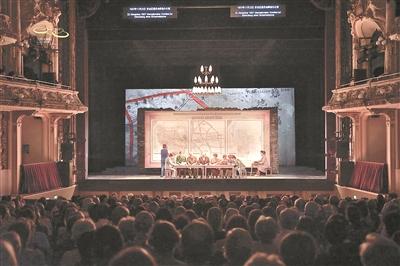 江苏歌剧《拉贝日记》欧洲巡演落幕两国三城一路火热