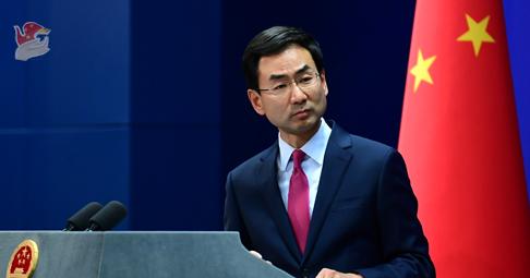 外交部回应美方就南海仲裁案裁决三周年发声:双重标准、霸权逻辑和虚伪丑陋