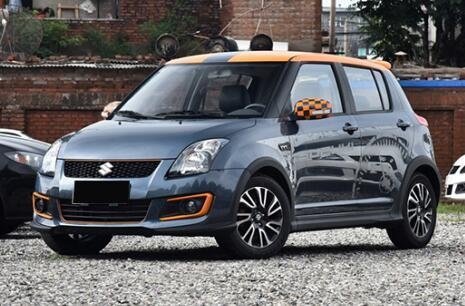 城市通勤好帮手!7月13-14日南京车展推荐这三款两厢小车!