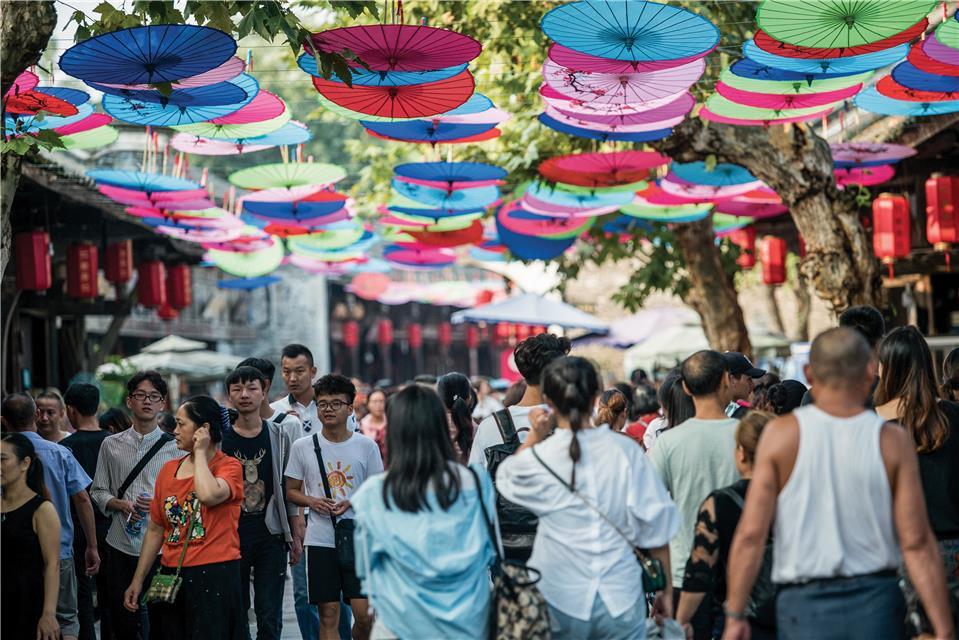 第四届安仁论坛10月举行 聚焦新型城镇化与乡村振兴